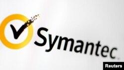 ສັນຍາລັກຂອງ Symantec