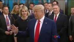 ယူကရိန္းအေရး သမၼတ Trump နဲ႔ Biden သားအေပၚ စြတ္စြဲခ်က္