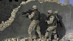 یک سرباز عراقی با تیراندازی ۲ سرباز آمریکایی را کشت