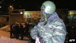 Перестрелка военных с боевиками в Дагестане: девять погибших