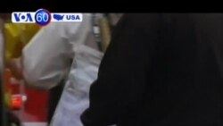 Thị trưởng New York nhận thư tẩm độc ricin