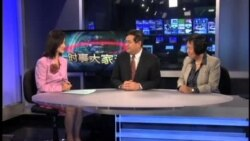VOA卫视(2012年9月10日 第二小时节目)