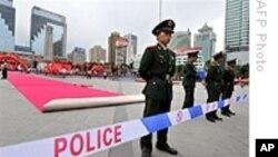Violence in Urumqi