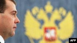 Дмитрий Медведев на встрече с активом «Единой России»