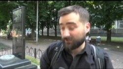 """Морити """"наших людей"""", чи """"окупантів""""? - українці про блокаду Сходу. Відео"""