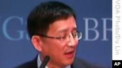 中国中产阶级能否推动政治改革?
