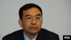 何帆 中國社科院世界經濟與政治研究所副所長