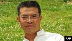 Ông Trần Tây đã bị kết án 10 năm tù giam vì tội 'xúi giục lật đổ chính quyền.'