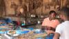 Curandeiro moçambicano, Chimoio, Moçambique