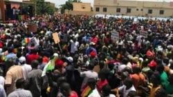 Bamako Kaw Miriya Jamana Ɲɛmanw Kan Dunkow Juguya Kɛlɛli kan Mali la