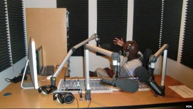 Radio za Kijamii
