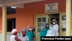 Médicos angolanos exigem condições para tratar a população