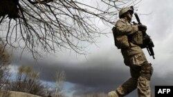 Quân đội Mỹ vừa tiết lộ những kế hoạch nhằm giảm thiểu số binh sĩ ở miền đông Afghanistan