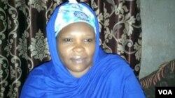 Malama Halima Waziri