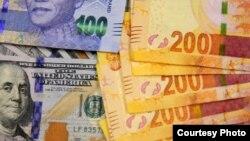 """Des """"pièces d'obligations"""" avaient déjà été introduites en 2014 pour les petits échanges au Zimbabwe."""