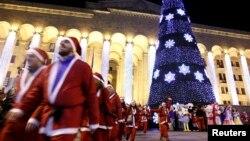 지난해 12월 25일 성탄절 풍경 (자료사진)