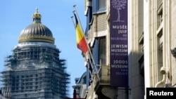 布鲁塞尔的犹太博物馆