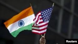 امریکہ کی نائب وزیرِ خارجہ وینڈی شرمن نے بھارت کے سیکریٹری خارجہ ہرش وردھن شرنگلا سے دو طرفہ دلچسپی کے امور، خطے کی صورتِ حال اور خاص طور پر افغانستان کے معاملے پر تبادلۂ خیال کیا ہے۔ (فائل فوٹو)