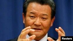 Trong một cuộc họp báo hiếm hoi hôm qua (21/6/2013) tại trụ sở Liên Hiệp Quốc ở New York, Ðại sứ Sin Son Ho quy lỗi cho Hoa Kỳ về những căng thẳng đang gia tăng trên bán đảo Triều Tiên.
