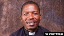 Reverend Kenneth Mtata