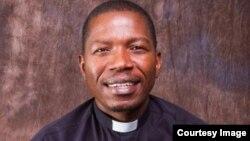 Rev Dr Kenneth Mtata