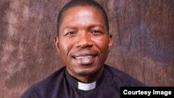 Reverend Doctor Kenneth Mtata vekereke yeLutheran.