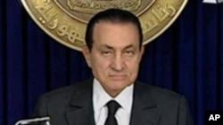 ویدیو - محاکمه حسنی مبارک آغاز شد