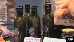 Maslinovo ulje iz programa poštene trgovine