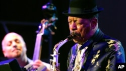 Jazz Icon Ornette Coleman Dies at 85