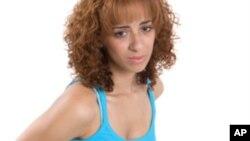 ผลการศึกษาใหม่แสดงว่าผู้หญิงรายงานเรื่องความเจ็บปวดมากกว่าเพศชาย