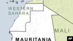 موریطانیہ: القاعدہ کے مشتبہ ارکان کے خلاف مقدمے کی سماعت