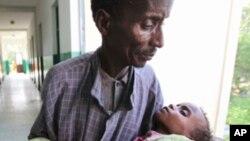 صومالیہ : جنگ زدہ علاقوں کے لیے ادویات کی فراہمی