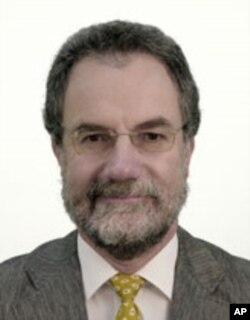 Hans-Joachim Braun, International Maize and Wheat Improvement Center