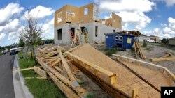 La construccion de viviendas nuevas alcanzaron 927.000 en 2013, pero Barclays predice que llegarán a 1,7 millones para 2017.