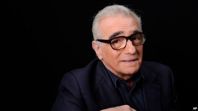 FILE - Scorsese, 71, received his 11th nomination for the real-life tale of financial greed 'The Wolf of Wall Street.'