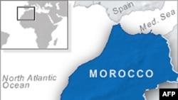 78 người thiệt mạng trong tai nạn máy bay quân sự ở Marốc