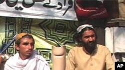 هلاکت چهار تن در شمال غرب پاکستان