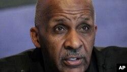 Milton Coleman, presidente de la SIP, dijo que guardan la esperanza de que los estados de la OEA valoren la libertad de expresión.