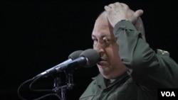 Un specialista dijo al periódico que de ser cierto, el cáncer de Chávez es incurable.