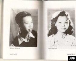 Thi sĩ Nguyên Sa, Hà Nội 1948 và Nga, Hà Nội 1952