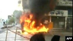 Правительство Ирана активизировало подавление митингов протеста