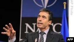 NATO mở được một tuyến đường tiếp tế mới đến Afghanistan