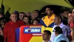 Depto. de Estado recibe con beneplácito decisión del CNE en Venezuela