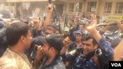 د عراق صدر اعظم د ډسمبر ۱۰ ملي رخصتي اعلان کړه
