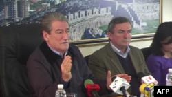 Shqipëri: Autoritetet paralajmërojnë përkeqësimin e situatës në Nënshkodër