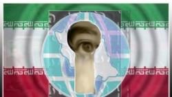 يک روزنامه دولتی ايران از دستگيری يک زن آمريکائی به اتهام جاسوسی خبر می دهد