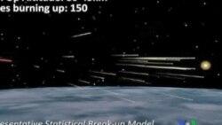 2011-09-24 粵語新聞: 美國衛星在太平洋上空墜落