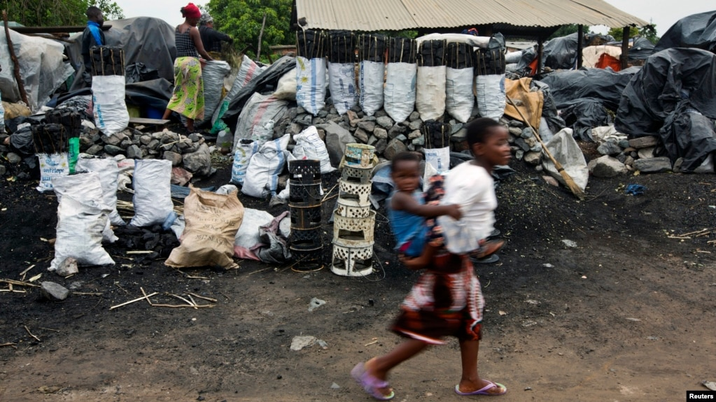 Faltering Zambia Economy Could Derail Lungu's Crusade