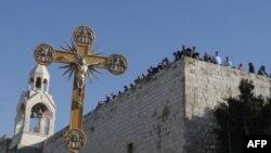 حکم مرگ برای نوکیشان مسیحی و وحشت از گسترش تغییر دین