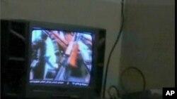 পাকিস্তানের একাংশের যোগসাজশ ছিল সম্ভবত লাদেনের লুকোনোর পেছনে : আমেনা মহসিন